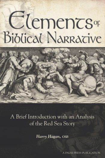 Cover image for Elements of Biblical Narrative