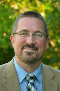 Headshot of Brian N. Weidner